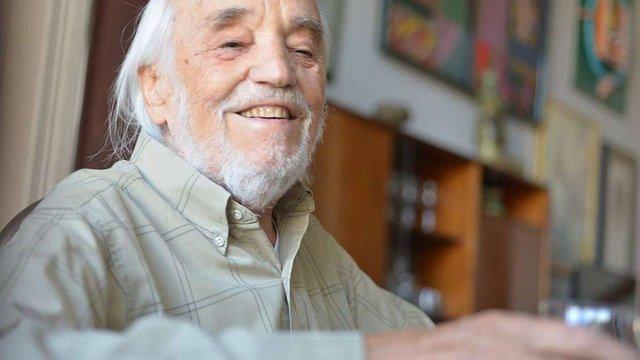 Помер поет, один із засновників Нью-Йоркської групи Богдан Бойчук