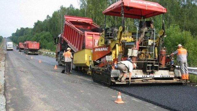 Вартість будівництва нової дороги в Україні вдвічі менша, ніж в ЄС