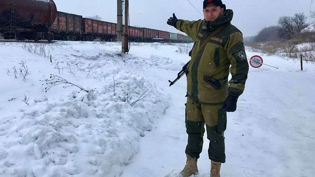 Володимир Парасюк пригрозив захопленням ТЕЦ у разі віялових вимкнень електрики
