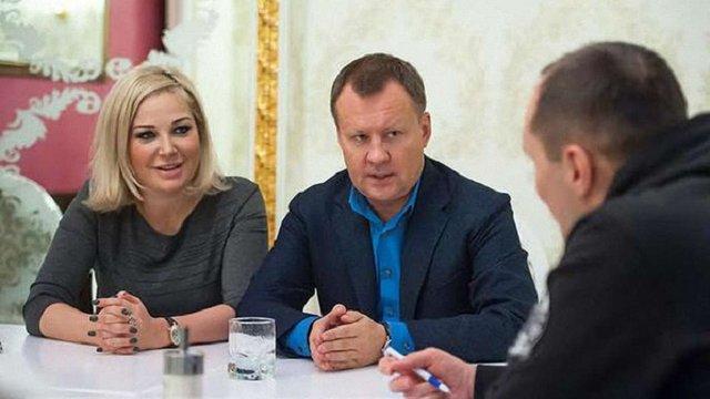Два колишніх депутати Держдуми Росії стали громадянами України