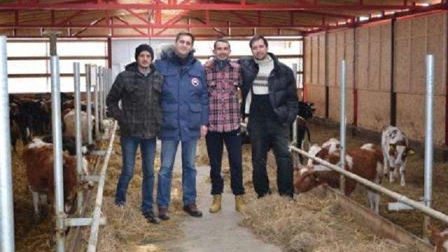 На Львівщині запрацює новий сирзавод