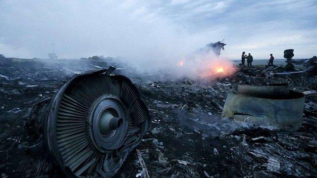 Bellingcat назвала ім'я організатора перевезення на Донбас «Бука», яким збили боїнг MH17