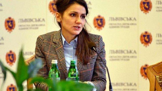 Чиновниця ЛОДА заявила про українські етнічні землі у Польщі, Словаччині і Угорщині