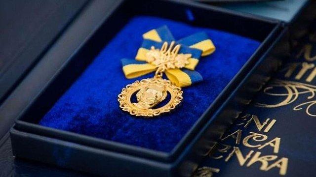 Стали відомі лауреати Шевченківської премії 2017 року