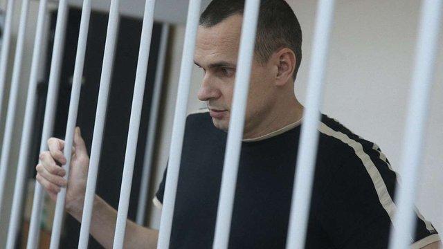 Члени комітету з Шевченківської премії вимагають звільнення Олега Сенцова