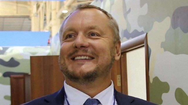 Радикальна партія виключила Артеменка зі свого складу через заяви щодо здачі Криму