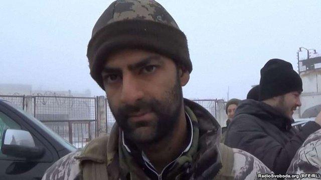 Фанат мадридського клубу «Райо Вальєкано» визнав, що воював на Донбасі на боці бойовиків