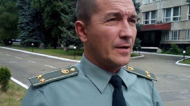 Львівський суд поновив на посаді звільненого через хабар посадовця Міноборони