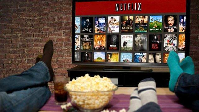 На Netflix з'явилися україномовні серіали