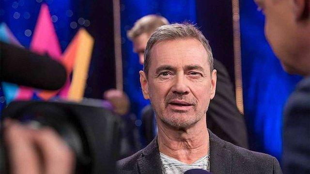 За конкурсну частину «Євробачення 2017» відповідатиме шведський продюсер «Євробачення 2012»
