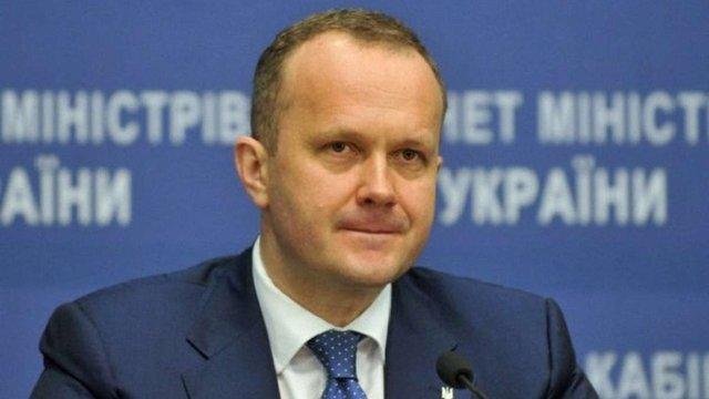 Кабінет міністрів звільнив голову Держекоінспекції