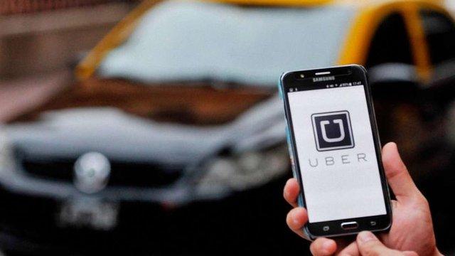 Онлайн-сервіс таксі Uber оприлюднив тарифи на поїздки у Львові