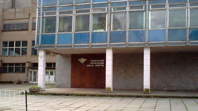 Львівський завод «ЛОРТА» серійно вироблятиме сучасний комплекс управління артбатареєю для ЗСУ