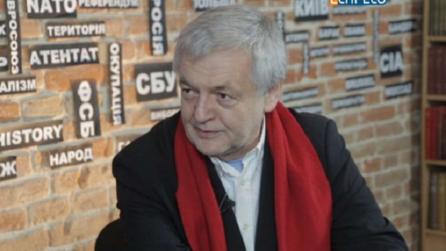 Героїзація Бандери не вплине на українсько-польські стосунки, - посол Польщі Ян Пєкло