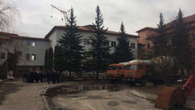 Наступного тижня оголосять новий тендер з реконструкції Львівського перинатального центру