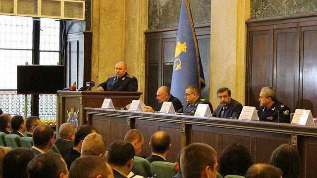 Злочинність на Львівщині зросла на 11%