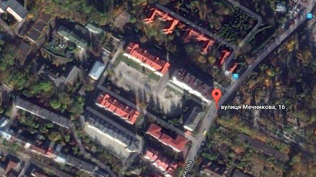 ЛОДА виділила для військової прокуратури земельну ділянку у Львові