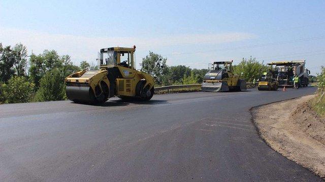 «Укравтодор» анонсував початок будівництва північної об'їзної дороги Львова