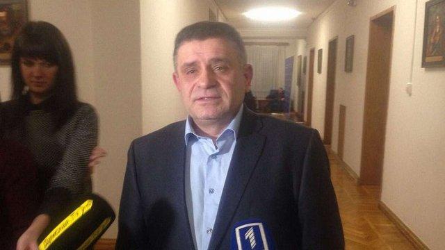 Заступником голови Одеської ОДА стане екс-очільник міліції Києва, який уник люстрації