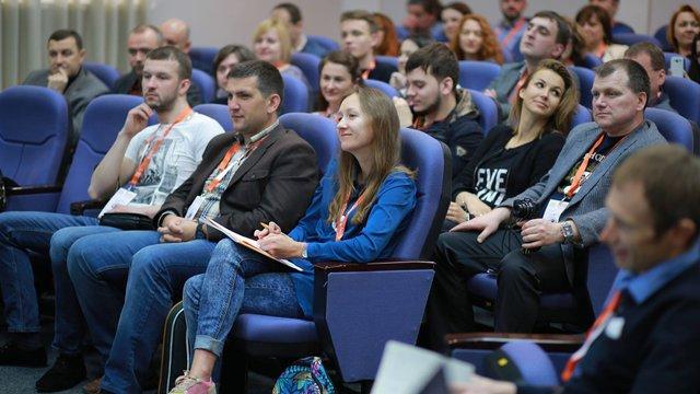 Львівська бізнес-школа УКУ проведе у березні конференцію для підприємців INTRO