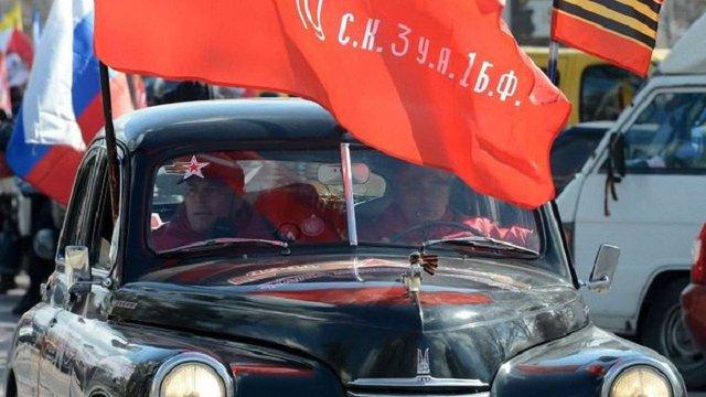 Росіяни роздаватимуть у Польщі медалі захисникам радянських пам'ятників