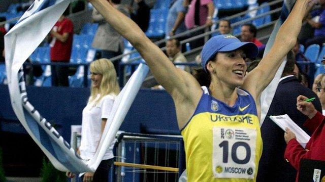 Українську спортсменку позбавили медалі Олімпіади-2008 через допінг