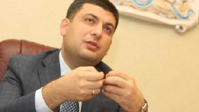 Блокада змушує металургів купувати вугілля в Росії, – Гройсман