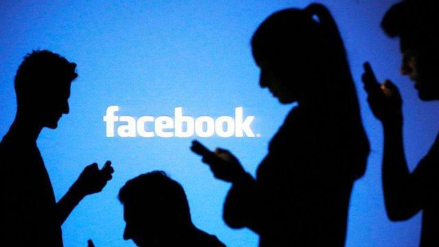 Facebook розробив алгоритм для виявлення користувачів, які схильні до суїциду