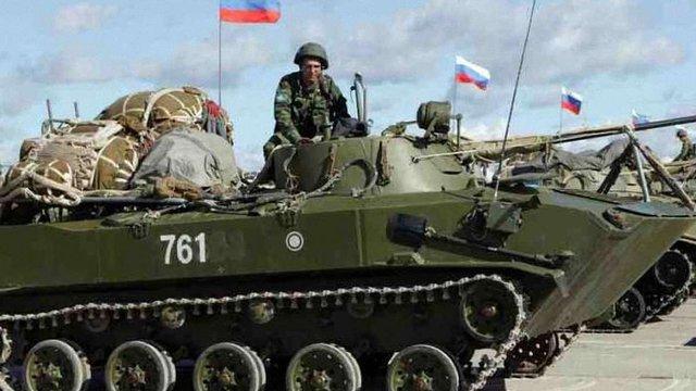 Росія почала раптову перевірку боєготовності військ в окупованому Криму