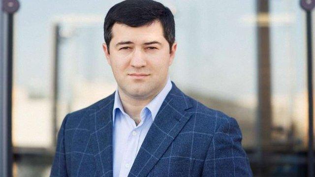 НАБУ затримало голову Державної фіскальної служби Романа Насірова