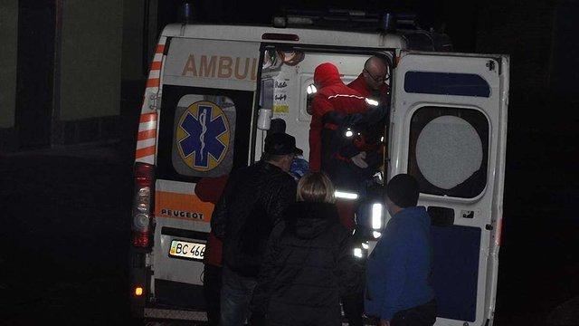 Постраждалих на шахті гірників перевели для лікування до Львова
