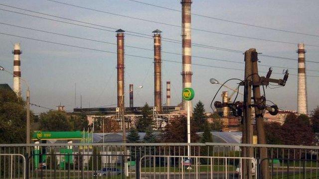 «Львівтеплоенерго» має намір збудувати сміттєпереробний комплекс