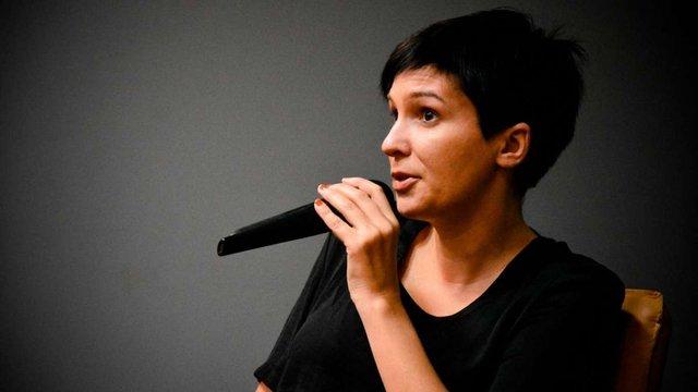 Книга репортажів про Україну номінована на престижну польську премію