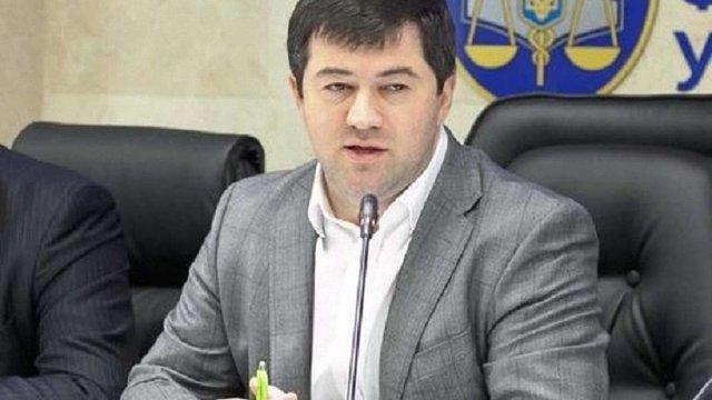 Медики не підтвердили інфаркт у Романа Насірова, – ЗМІ
