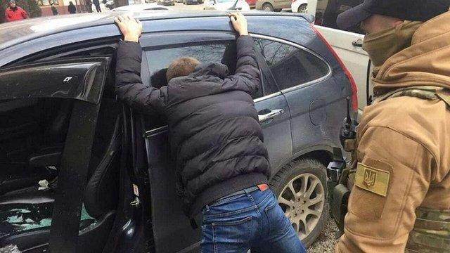 Підприємці з Херсонщини фінансували терористів «ДНР», – СБУ