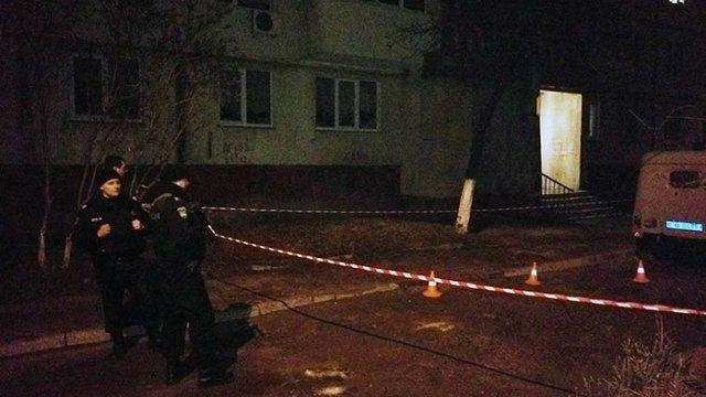 У Житомирі працівник військкомату підстрелив сусіда через зауваження про неправильне паркування