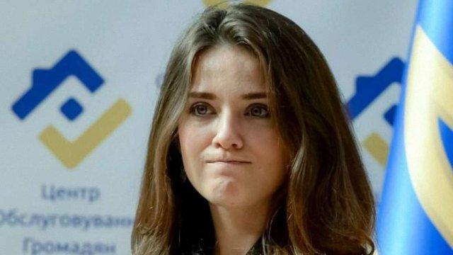 Екс-главу Одеської митниці Марушевську звинуватили у завданні збитків на суму ₴6,92 млн