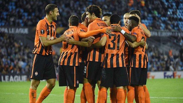 У Прем'єр-лізі «Шахтар» обіграв «Волинь», а «Сталь» розгромила «Зірку»