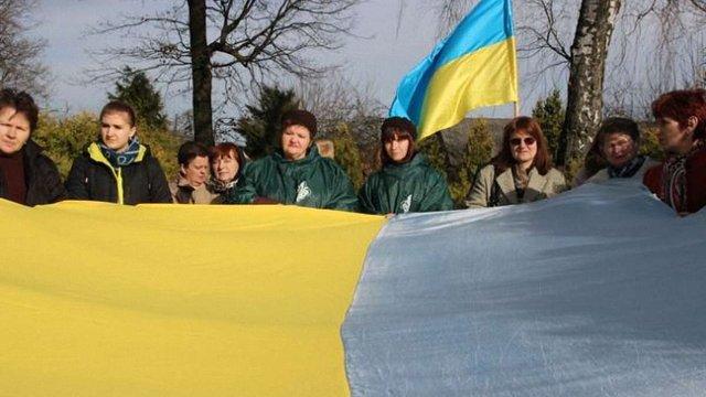 У Польщі українці вшанували 72-у роковину трагедії у Павлокомі