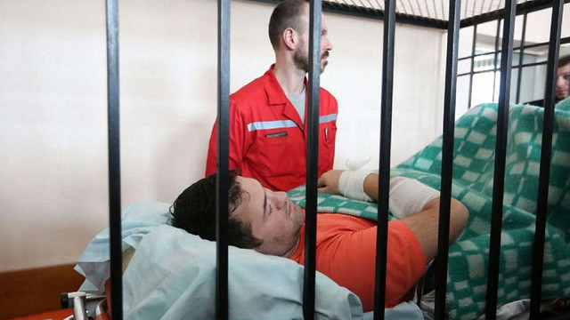 Насіров заперечив, що переніс інфаркт і операцію
