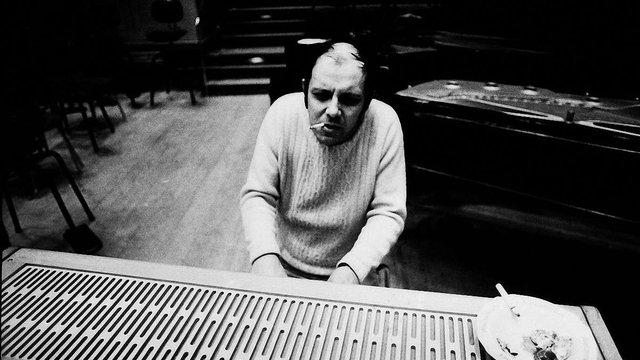 Помер джазовий піаніст Міша Менгельберг