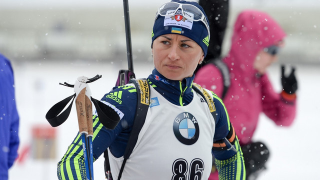 Олена Підгрушна та Валентина Семеренко пропустять останні етапи Кубку світу в сезоні