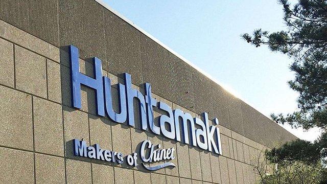 Холдинг з Фінляндії планує відкрити в Україні виробництво одноразової упаковки