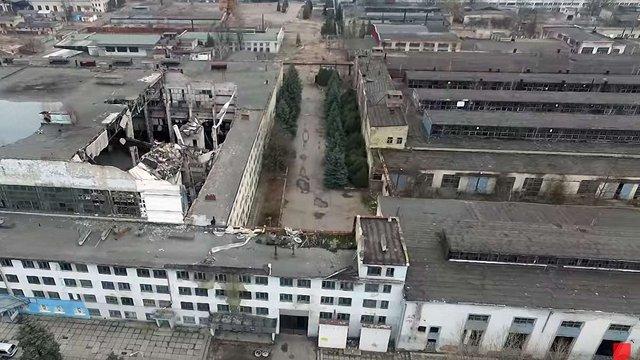 Ливарний цех Львівського автобусного заводу виставили на аукціон за ₴6,1 млн