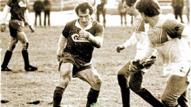 25 років тому відбувся перший матч чемпіонату України з футболу