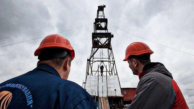 В Україні запустили найпотужнішу за час незалежності газову свердловину