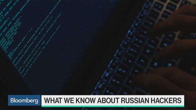 Російські хакери продовжують чинити тиск на політичні організації у США, - Bloomberg
