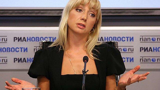 Росіяни звернуться в ЮНЕСКО через скасування в Україні концертів Крістіни Орбакайте