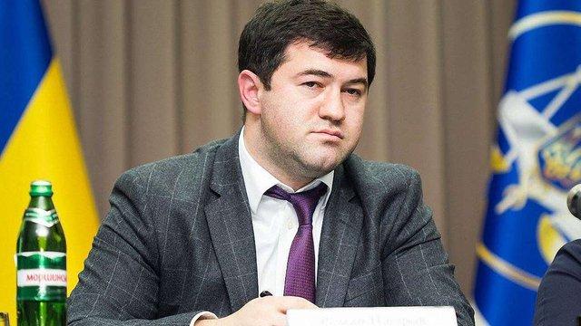 САП і НАБУ підтвердили наявність громадянства Угорщини і Великої Британії у голови ДФС