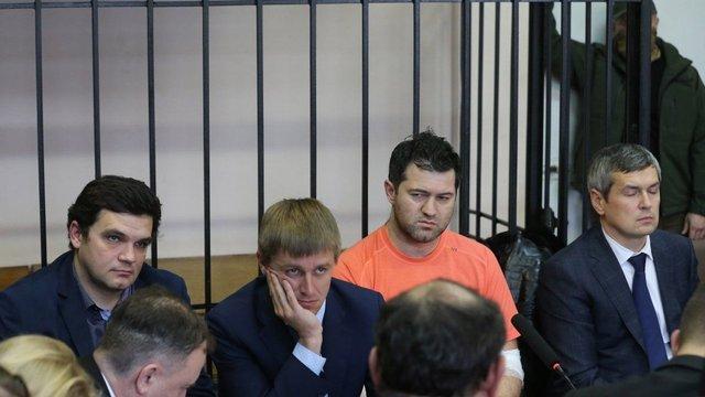 Адвокати Насірова готують апеляцію і наполягатимуть на його поверненні до «Феофанії»